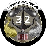 Submarine Readiness Squadron (SRS) 32