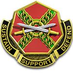U.S. Army Garrison Stuttgart
