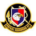 Patrol Squadron 47