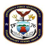 Commander, Amphibious Force 7th Fleet