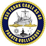 USS Frank Cable (AS 40)