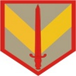 1st Sustainment Brigade