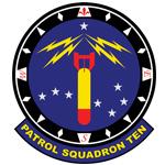 Patrol Squadron (VP) 10
