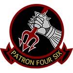 Patrol Squadron 46
