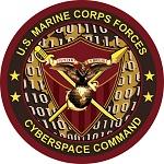U.S. Marine Corps Forces Cyberspace Command