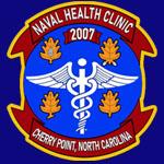 Naval Health Clinic Cherry Point