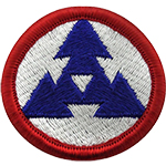 3rd Expeditionary Sustainment Command