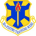12th Flying Training Wing Public Affairs