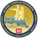 U.S. Army Corps of Engineers, Northwestern Division