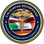 Naval Hospital - Naples