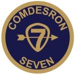 Command Destroyer Squadron 7