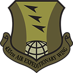 435th Air Expeditionary Wing Public Affairs
