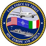 Military Sealift Command, Europe and Africa