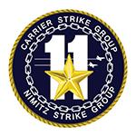 Carrier Strike Group 11