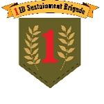 1st Infantry Division Sustainment Brigade