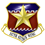 147th Attack Wing Public Affairs (Texas Air National Guard)