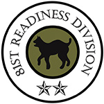 81st Readiness Division