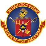 II MEF Information Group