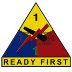 1st Armored Brigade Combat Team, 1st Armored Division