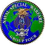 Naval Special Warfare Group Four