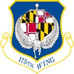 175th WG - Maryland Air National Guard