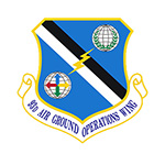 93d Air Ground Operations Wing