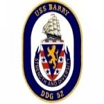 USS Barry (DDG 52)