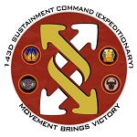 143d Sustainment Command (Expeditionary)
