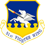 51st Fighter Wing Public Affairs