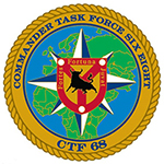 Commander Task Force 68