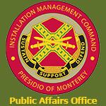 Presidio of Monterey Public Affairs