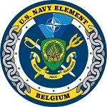 U.S. Naval Support Element, Belgium