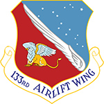 133rd Airlift Wing Public Affairs