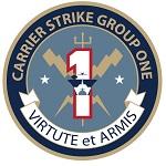 Carrier Strike Group ONE - CSG 1