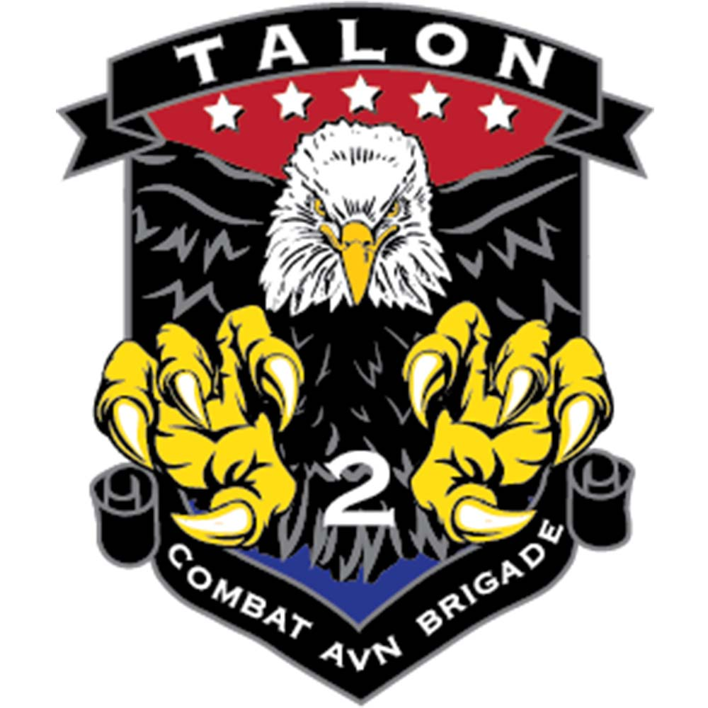 2nd Combat Aviation Brigade