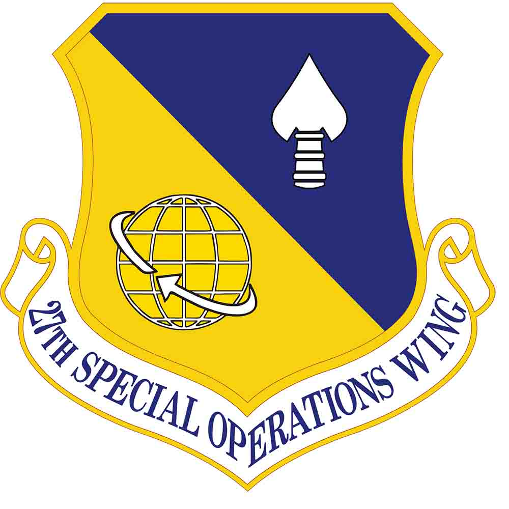 27th Special Operations Wing Public Affairs