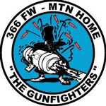 366th Fighter Wing Public Affairs