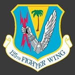 125th Fighter Wing Public Affairs