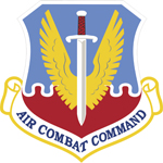 Air Combat Command Public Affairs