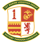 1st Marine Logistics Group