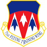 71st Flying Training Wing Public Affairs