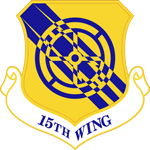 15th Wing Public Affairs