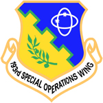 193rd Special Operations Wing