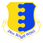 28th Bomb Wing Public Affairs