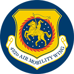 452nd Air Mobility Wing Public Affairs