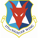 177th Fighter Wing - NJ Air National Guard