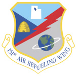 151st Air Refueling Wing