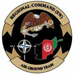 Regional Command Southwest