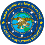 Naval Special Warfare Group TWO
