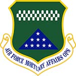 Air Force Mortuary Affairs Operations